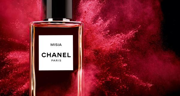 Chanel Misia perfume dalybeauty