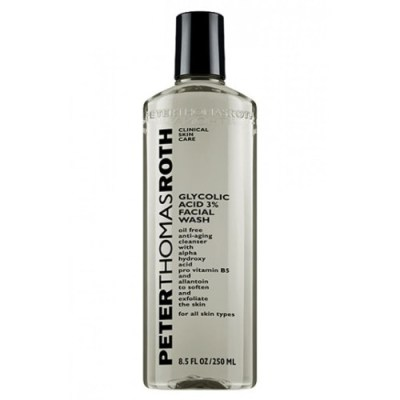Peter Thomas Roth Glycolic Acid 3 Facial Wash