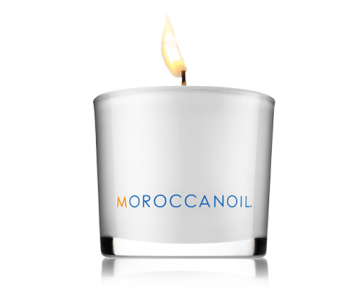 Moroccan Oil candle