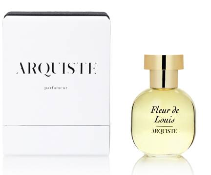 Arquiste Fleur de Louis Perfume- Royal Scent of Peace