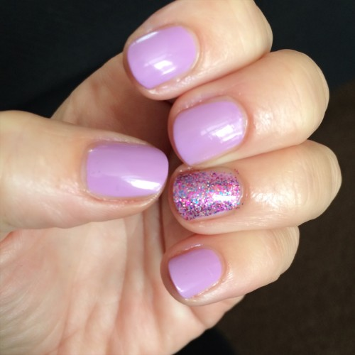 Manicure Hunter: Butter London Molly Coddle And Lovely Jubbly