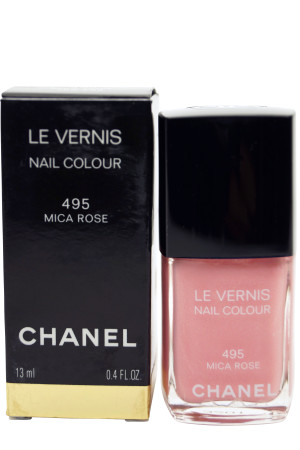 chanel mica rose