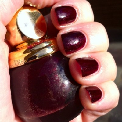 dior minuit nail polish 3