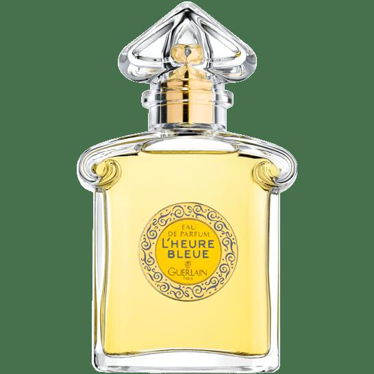 Pretty Powdery Perfumes