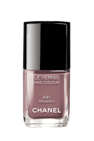 Chanel Le Vernis Tenderly Spring 2015