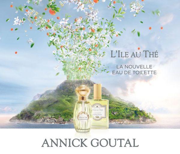 dalybeauty Annick Goutal L'Ile au Thé review dalybeauty