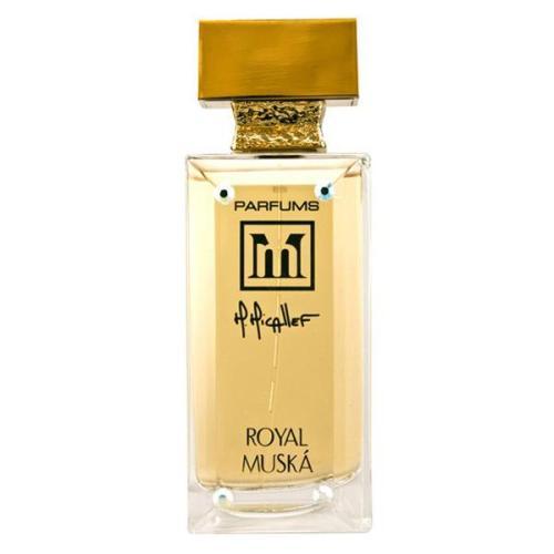 M Micallef Royal Muska review dalybeauty