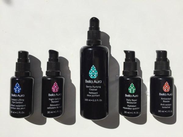 Bella Aura Skin review dalybeauty