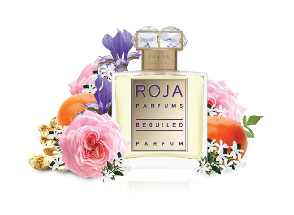 Roja Dove Beguiled perfume review dalybeauty