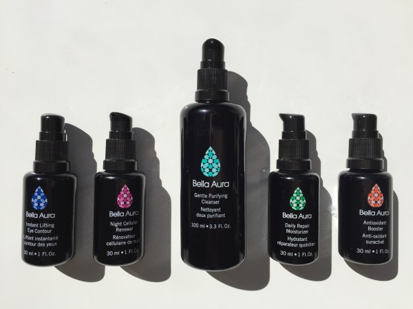 Bella Aura Skincare Review dalybeauty