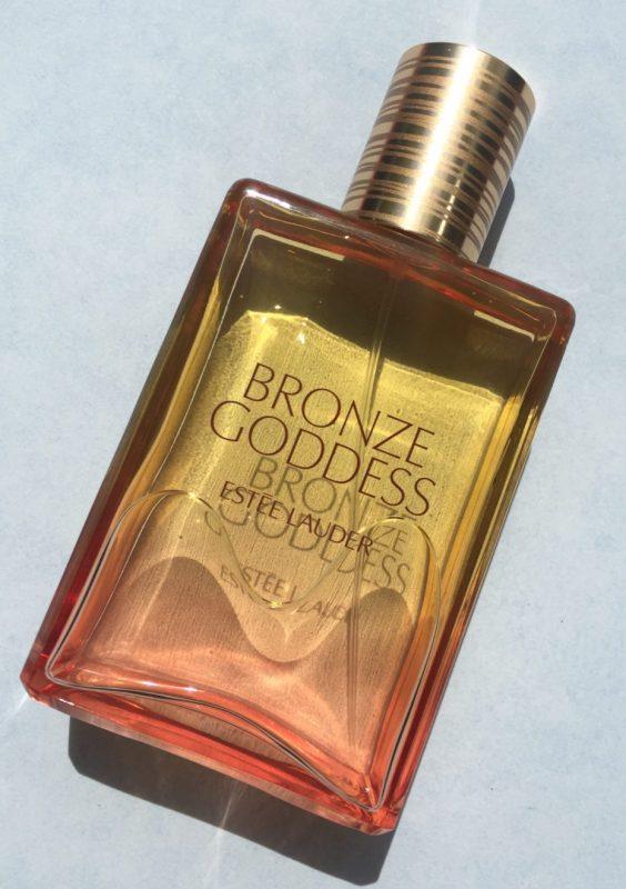 Estee Lauder Bronze Goddess Eau Fraiche review dalybeauty