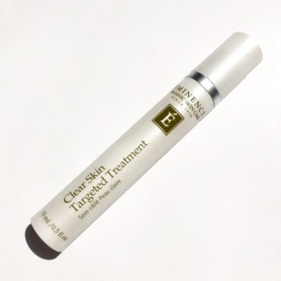 Eminence Organics Clear Skin Targeted Treatment review