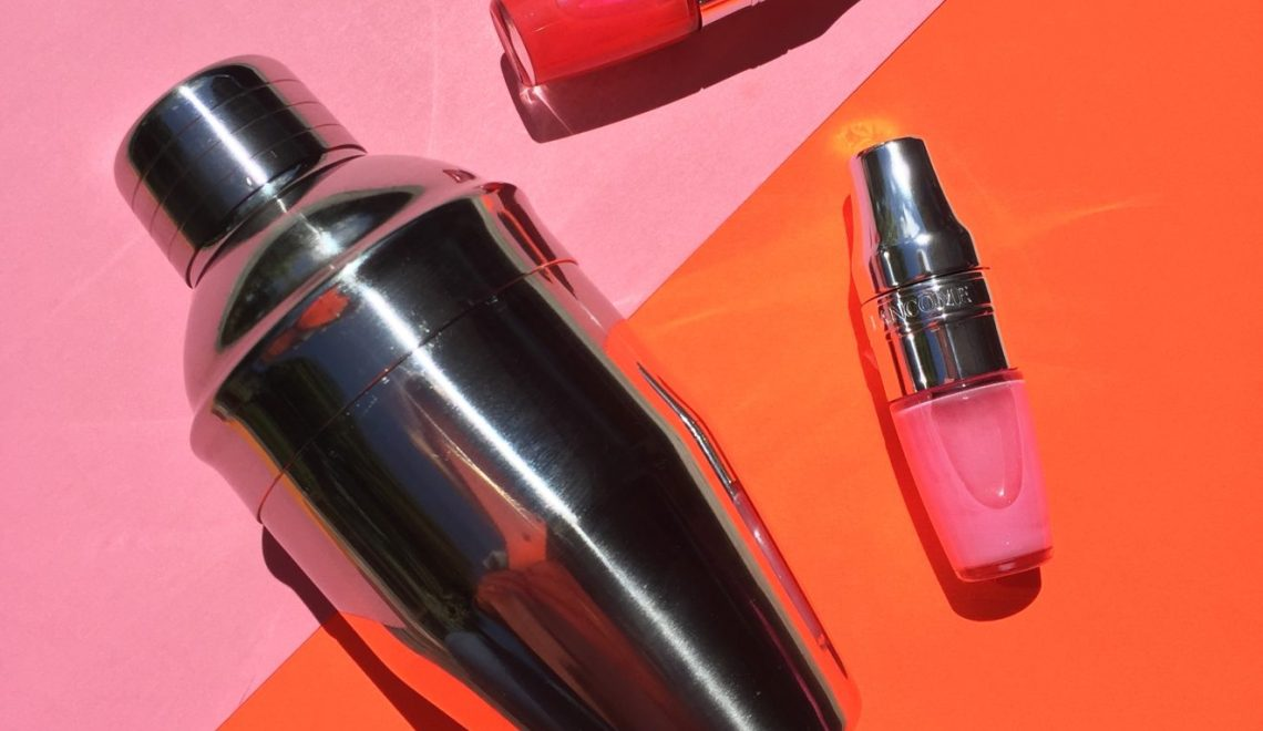 Shake it, Baby! Lancôme Juicy Shaker Tinted Lip Oils