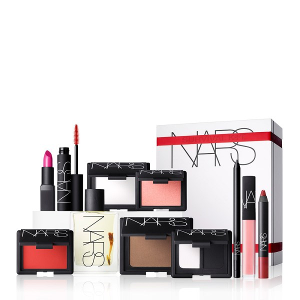 The mother of all beauty kits, the NARS CULT Survival Kit. Get it at Nordstrom $425 CAD