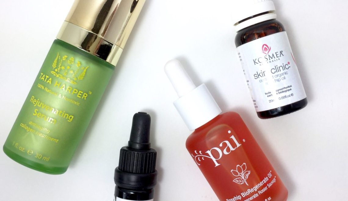 4 Natural Alternatives To Retinol That Won't Make Your Face Hurt