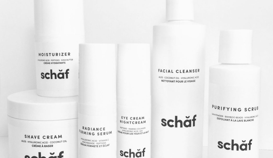 Schaf: Natural, Effective, Anti-Aging Skincare
