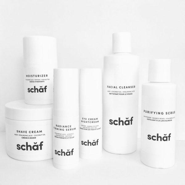 Scaf Skincare