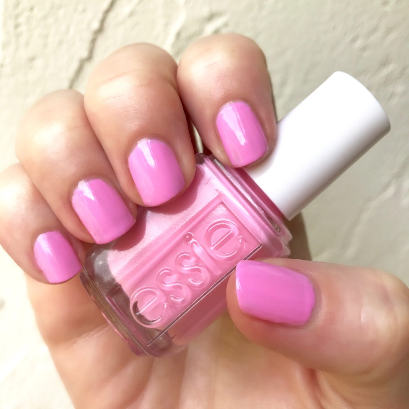 California road tripping: essie spring 2017 | Daly Beauty