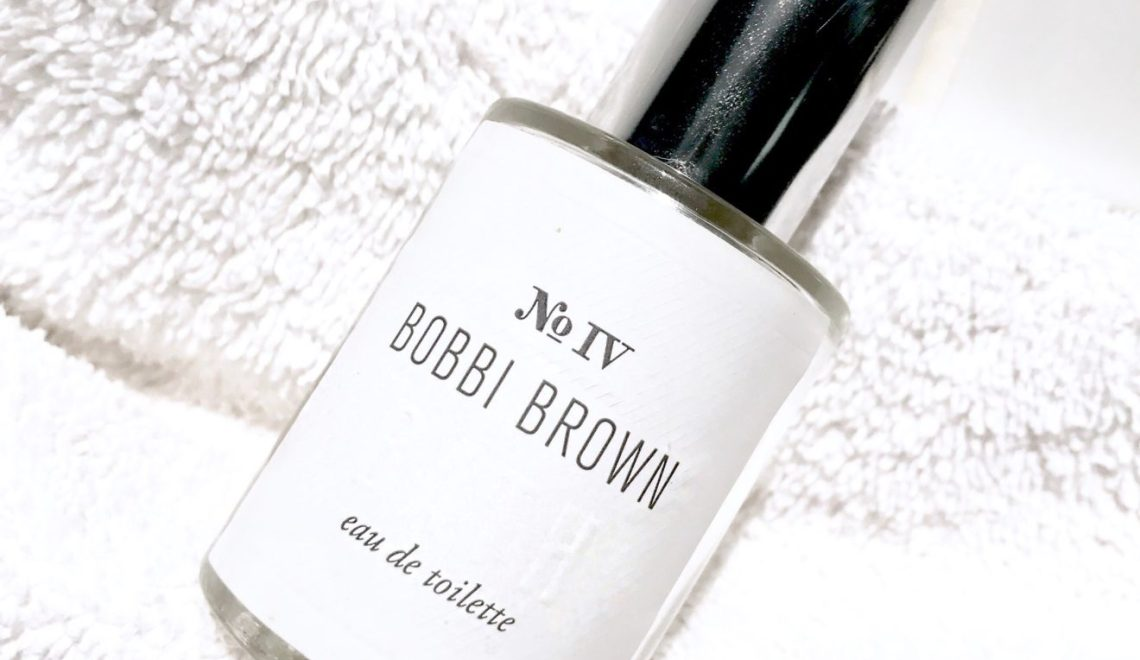 Bobbi Brown Bath Perfume – Good Clean Fun
