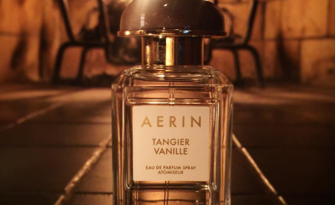 My Favourite Irresistible Vanilla Perfumes