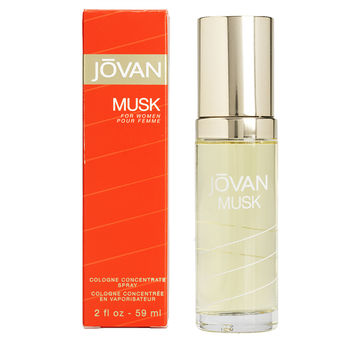 jovan musk for women dalybeauty review