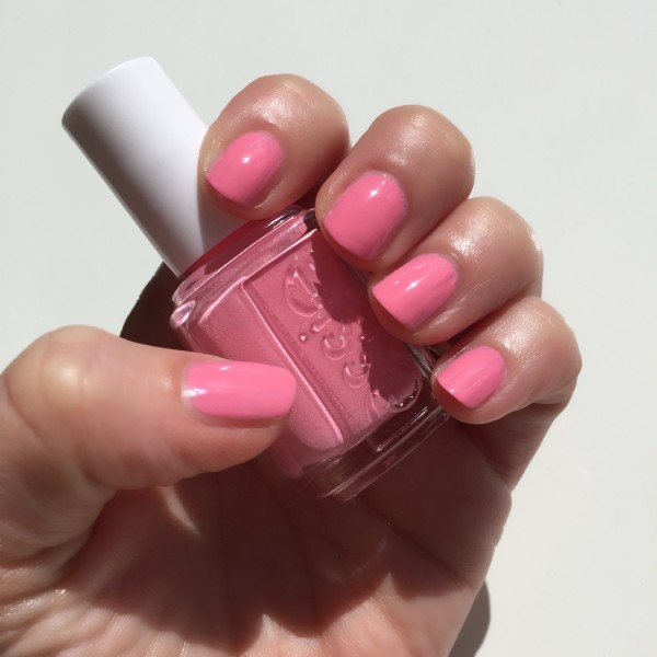 Essie Delhi Dance resort 2016 dalybeauty