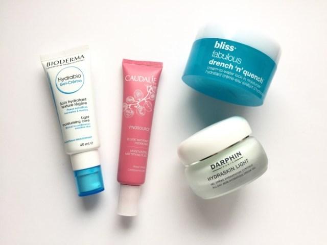 Best moisturizers for oily skin dalybeauty