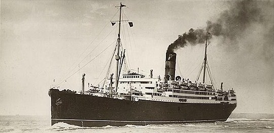 'The Sinking of the Laconia' to hit our screens soon (1/2)