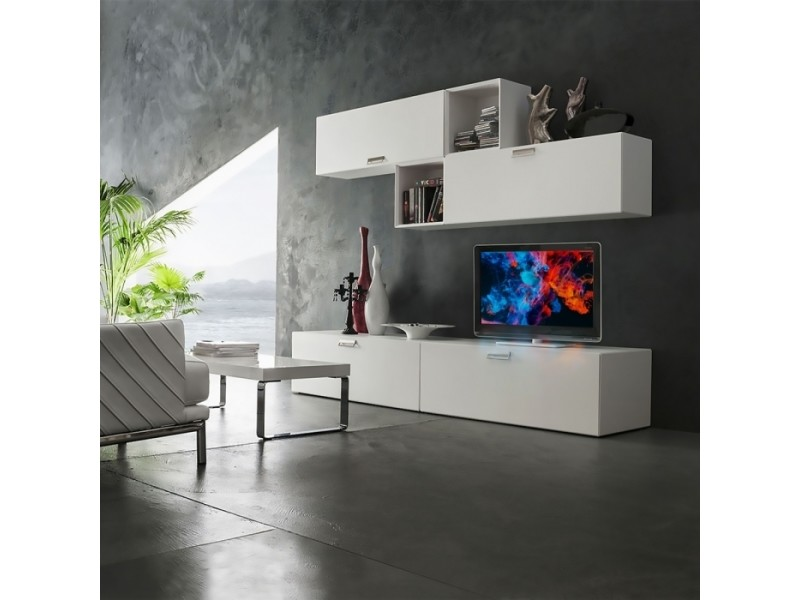 ensemble meuble tv design
