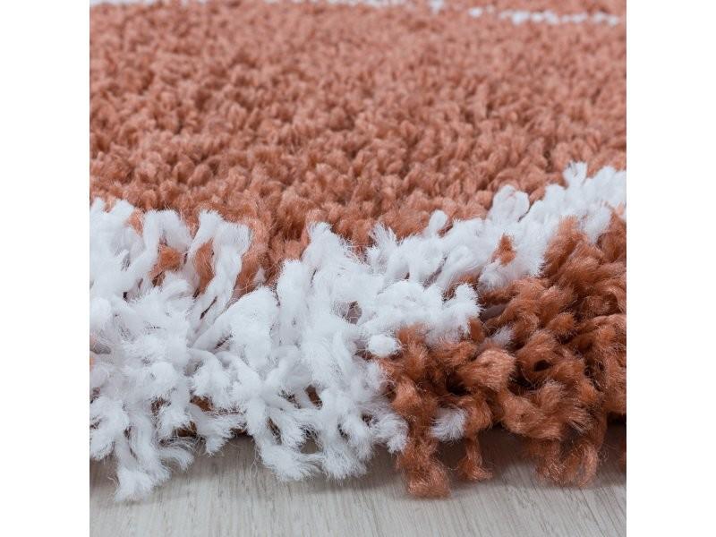 https www conforama fr decoration textile tapis tapis salon et chambre 22berbere tapis rond de style berbere terra ivoire 120 x 120 cm 22 alvor1201203401terra p l87764309