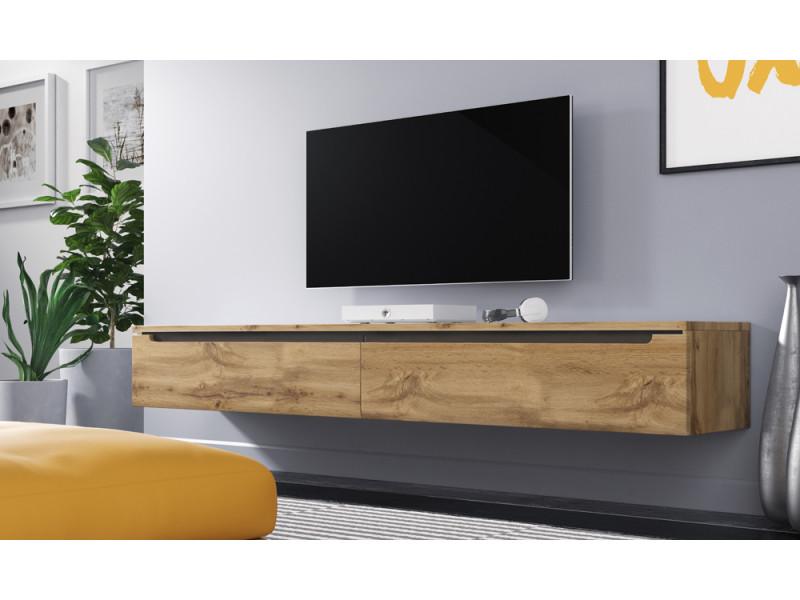 meuble tv 180 cm