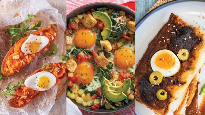 Recetas con huevo que amarás: 24 deliciosos platillos | Cocina Fácil