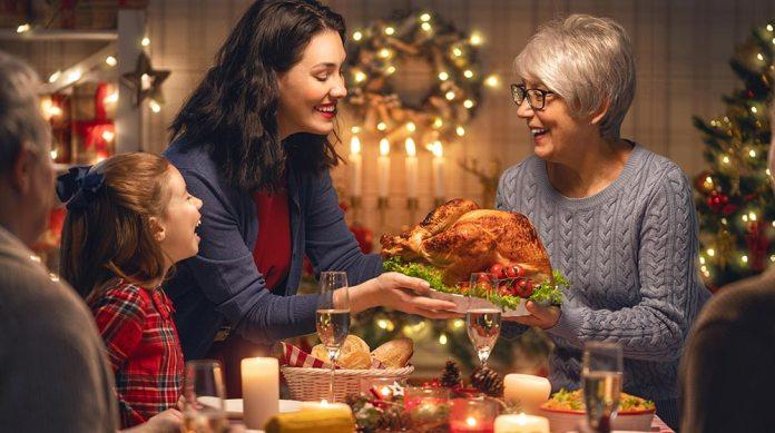 30 Cenas navideñas y de fin de año que recordarás por siempre | Cocina Fácil