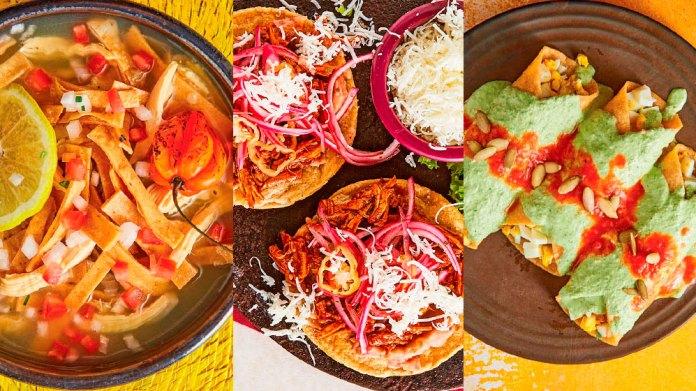 Descubre las recetas de comida yucateca más deliciosas y aprende a  prepararlas | Cocina Fácil