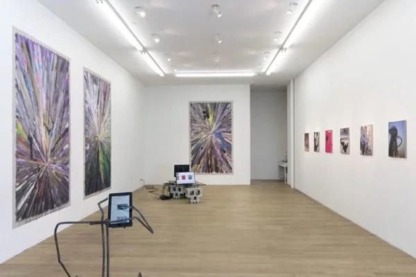 bitforms gallery