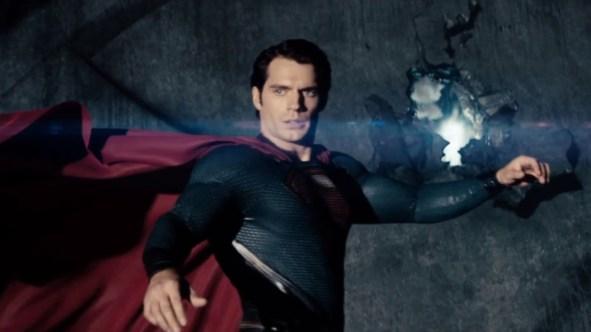 Man of Steel 2 llegaría en 2020 | Trend