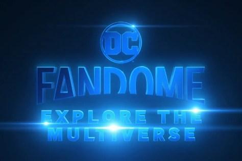 Prepárate para explorar el Multiverso en la nueva fecha de DC FanDome! | DC Comics