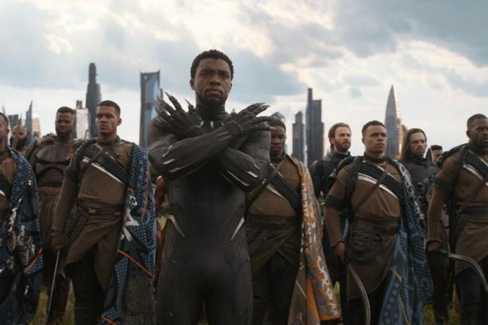 Tenoch Huerta joins Black Panther II; will be filmed in July 2021