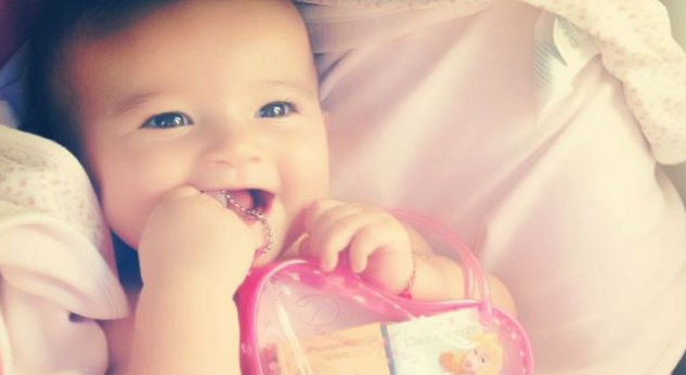 The most famous babies on Instagram