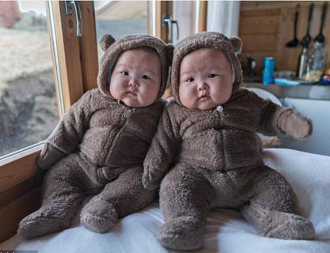 Meet the funniest and most famous twins on Instagram