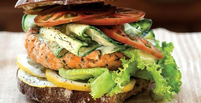 8 World hamburger day recipes