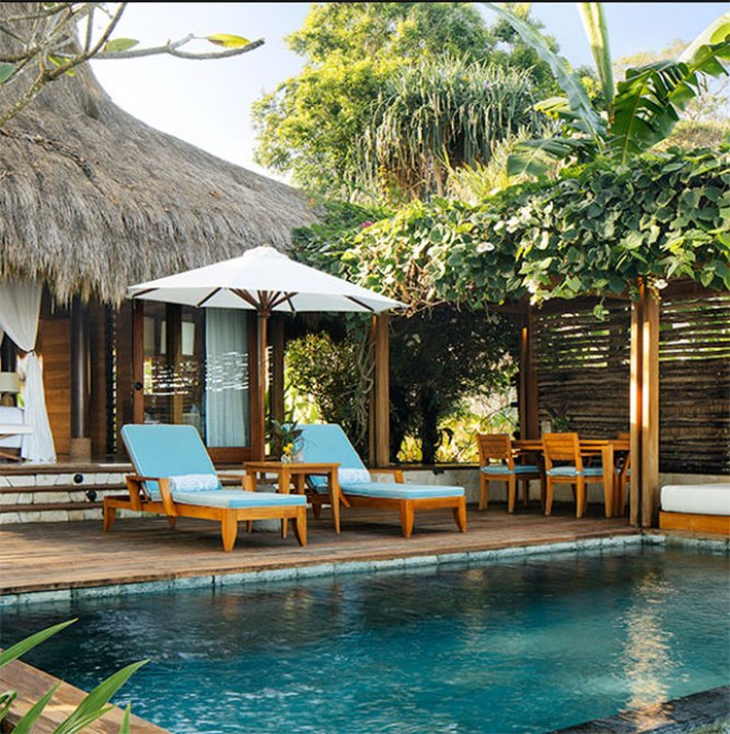 Resort Nihi, Sumba