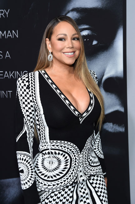 This is what Mariah Carey plans to celebrate her 30 years in music