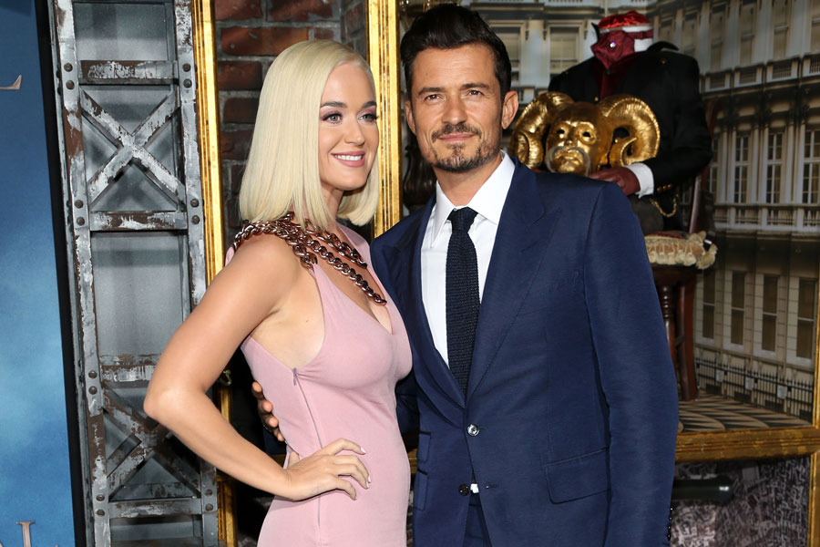 Katy Perry talks about her brief breakup with Orlando Bloom
