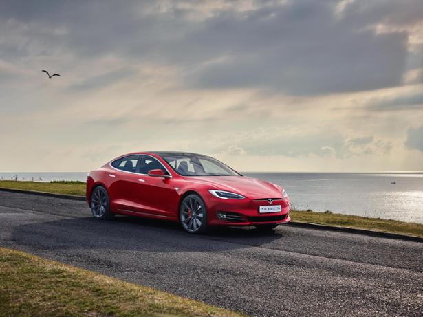 Tesla Model S 2013 New And Used Car Review Which