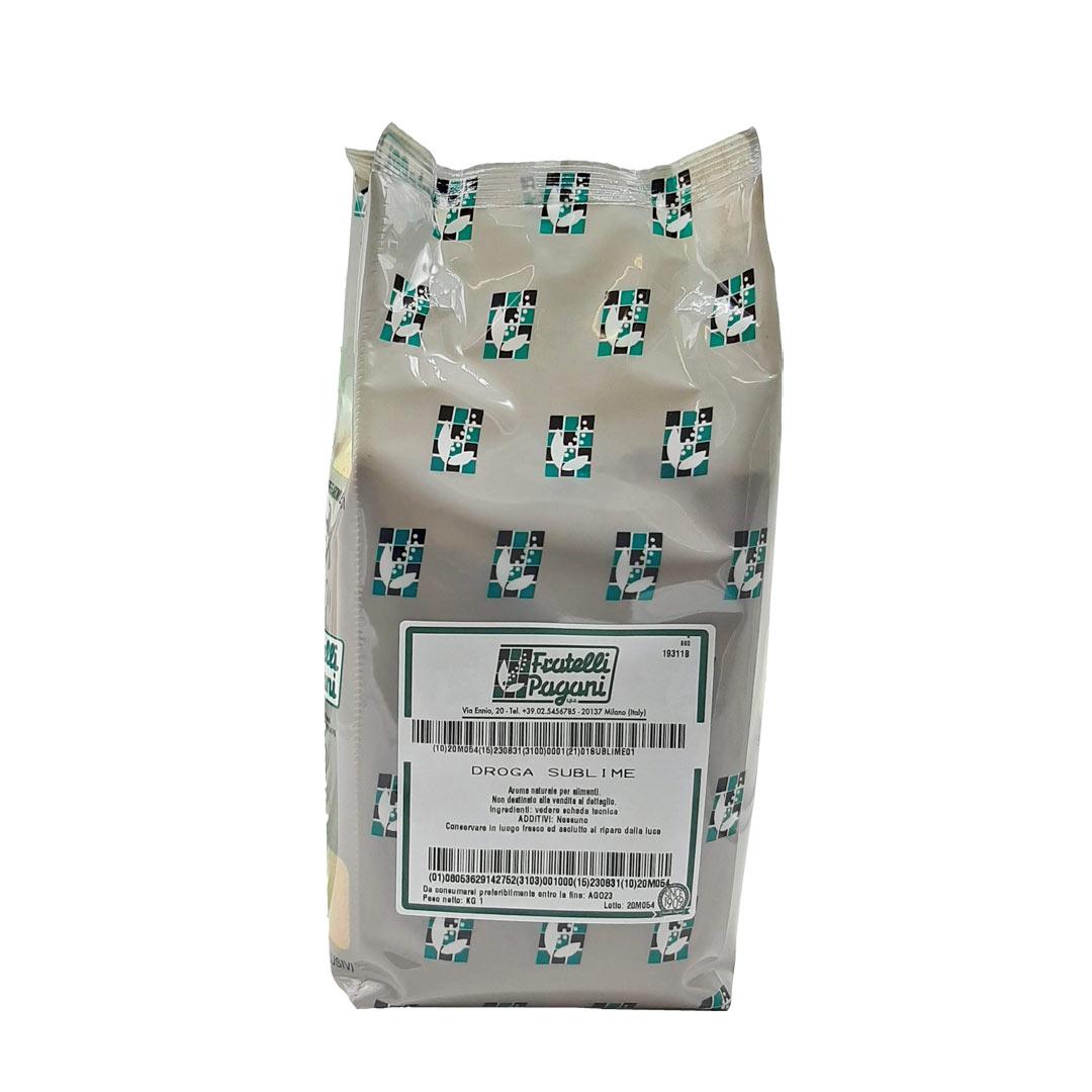 Droga Sublime per insaporire salumi e salmistrati - Confezioni da 100 gr a 1 kg