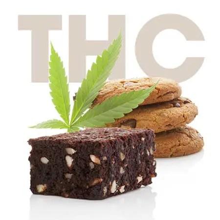 加拿大含大麻食品合法化 料吸引300万新客,大麻食品市场将利润丰厚