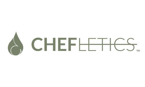 Logo of Chefletics