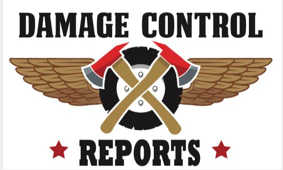 Damage Control Reports