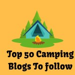 Top 50 camping blogs